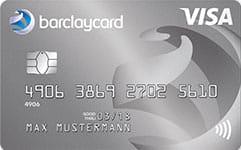 Kostenlose New Visa Kreditkarte