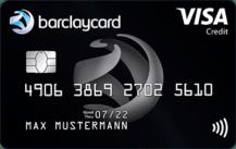 Kostenlose Barclaycard Visa Kreditkarte