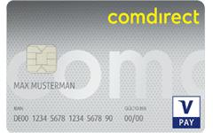 Entgelt Für Karteneinsatz Comdirect